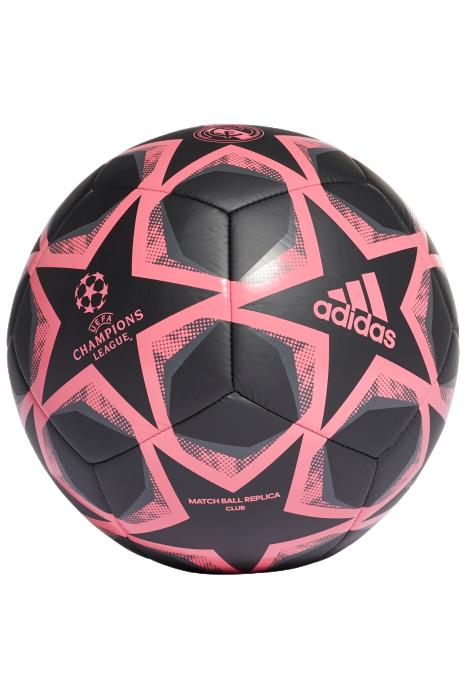 Lopta adidas Finale 20 Real Madrit Club veľkosť 5