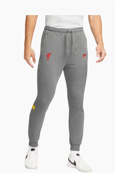 Spodnie Nike Liverpool FC 21/22 FLC Travel