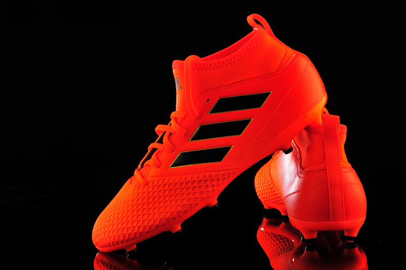 adidas ACE 17.3 FG Junior BY2193
