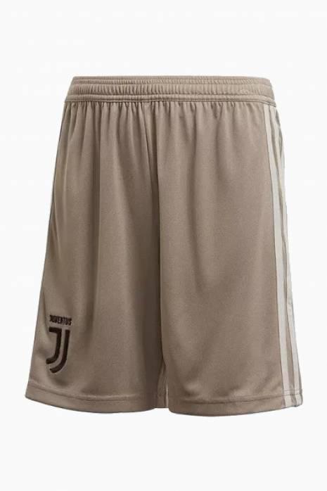 Šortky adidas Juventus FC 18/19 Away Junior