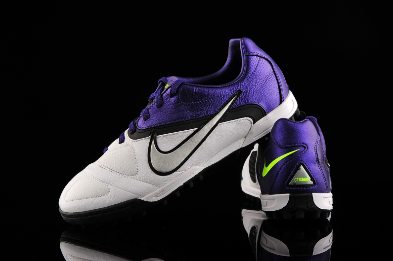 Parte Calle Descomponer  Nike CTR360 Libretto II TF Junior 429532-105 | R-GOL.com - Football boots &  equipment