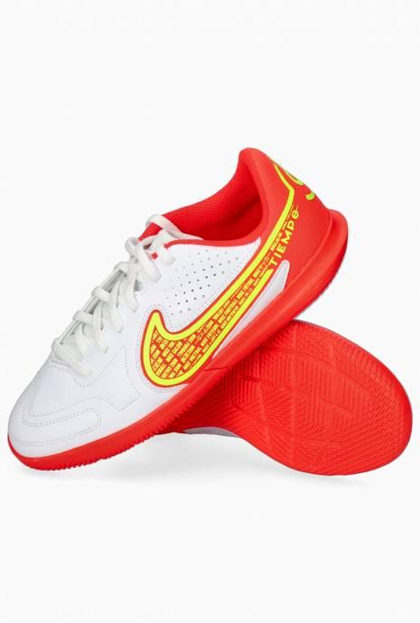 Sálovky Nike Tiempo Legend 9 Club IC Junior