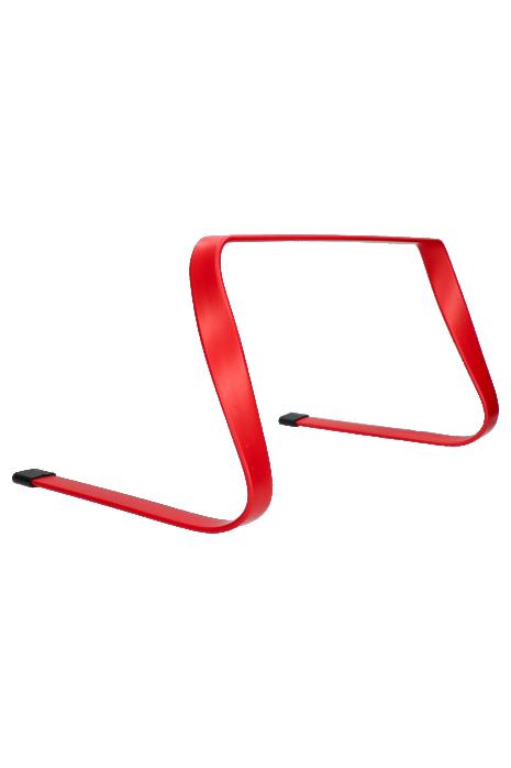 Flexibilní Prekážka Pure2improve 23 cm (5 ks)