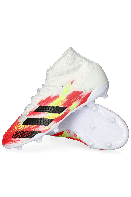 Adidas Predator 20.3 Turf Boots White adidas Turkey