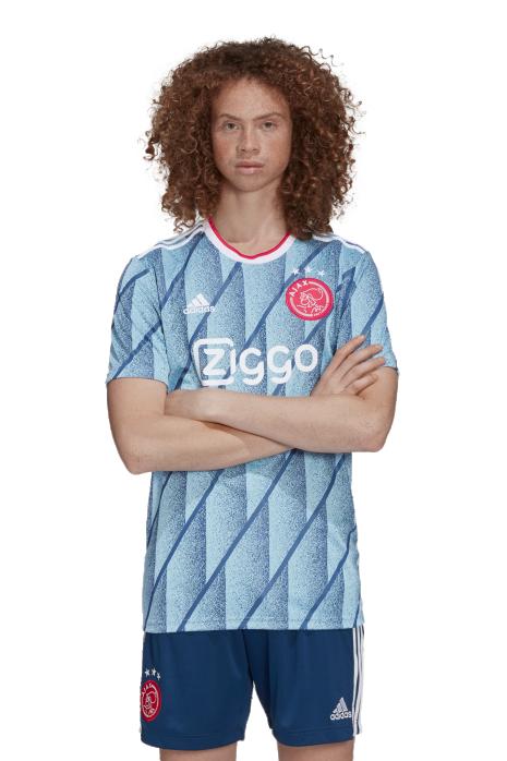 Tričko adidas Ajax Amsterdam 2020/21 preč