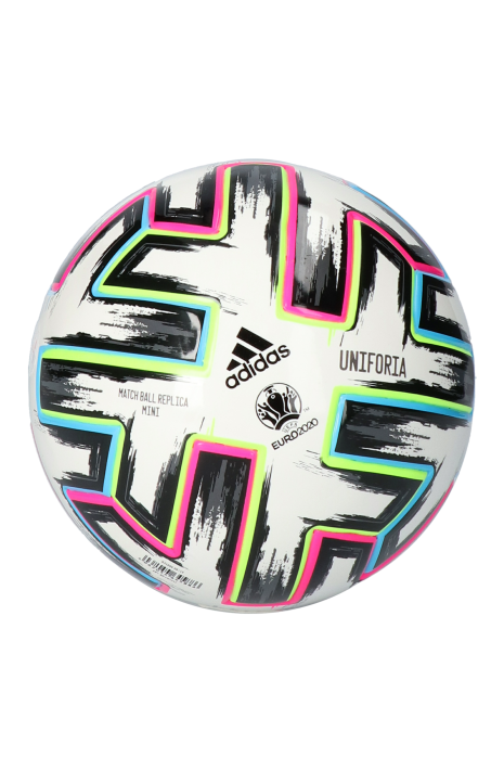 Piłka adidas Uniforia rozmiar 1/Mini