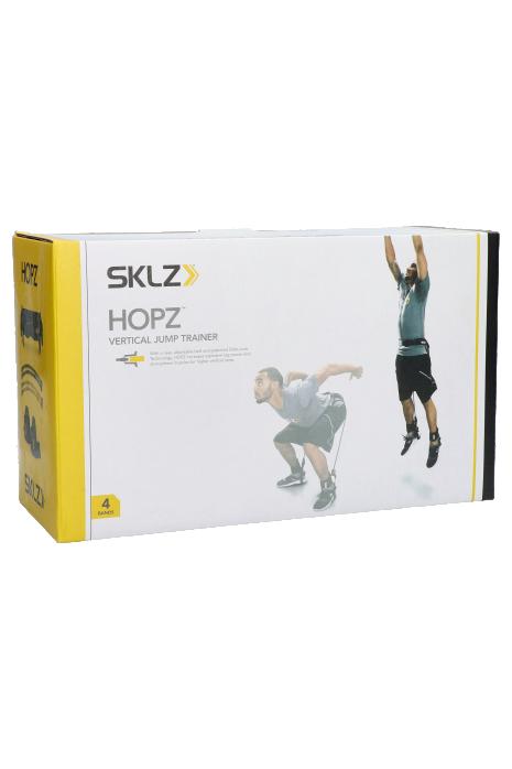 Przyrząd do treningów skoków SKLZ Hopz 20.0