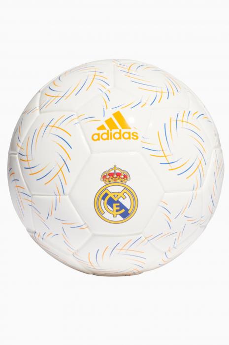 Piłka adidas Real Madryt Home rozmiar 1/Mini