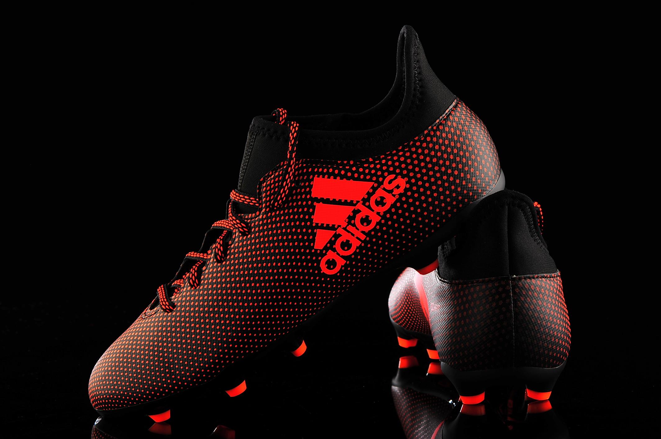 casual Perjudicial Ejercicio  adidas X 17.3 FG Junior S82368 | R-GOL.com - Football boots & equipment