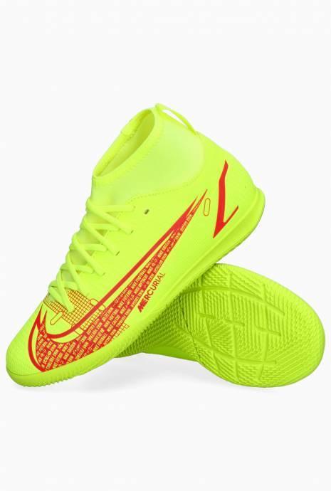 Halówki Nike Mercurial Superfly 8 Club IC Junior