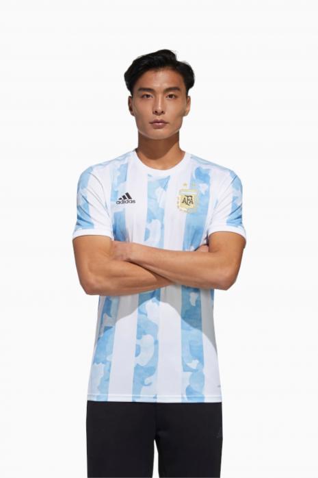 Tričko adidas Argentína Home