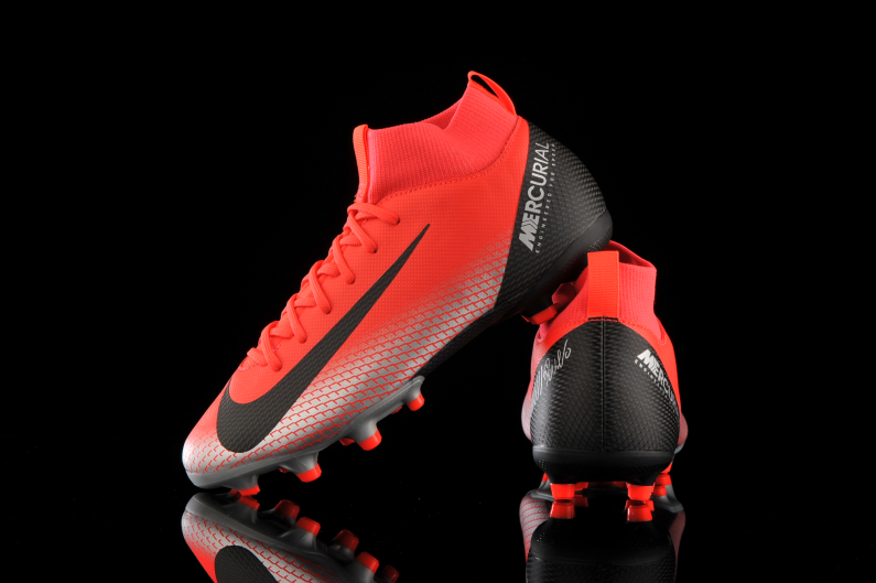 Nike CR7 SuperflyX 6 Academy Turf