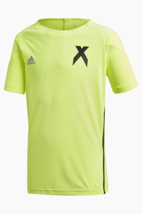 Koszulka adidas X Jersey Junior