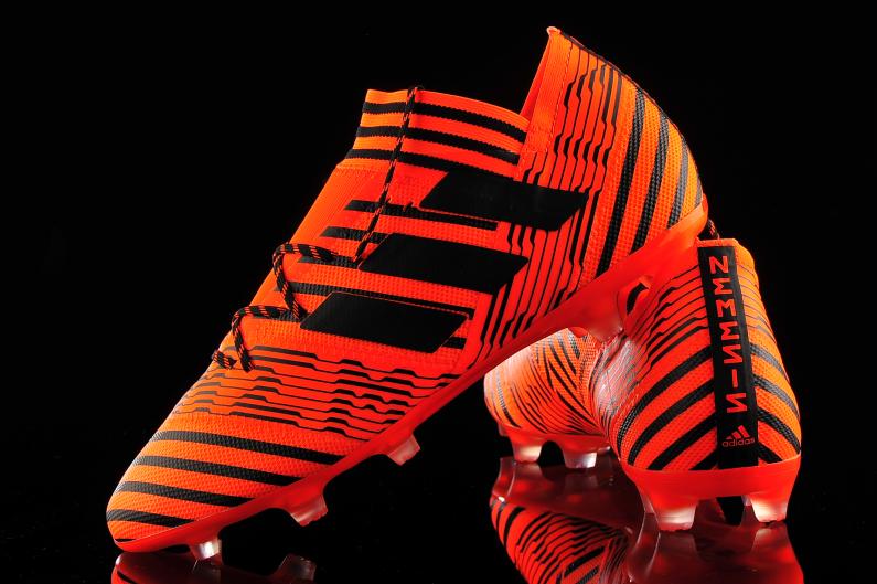 adidas Nemeziz 17.2 FG S80597 | R GOL