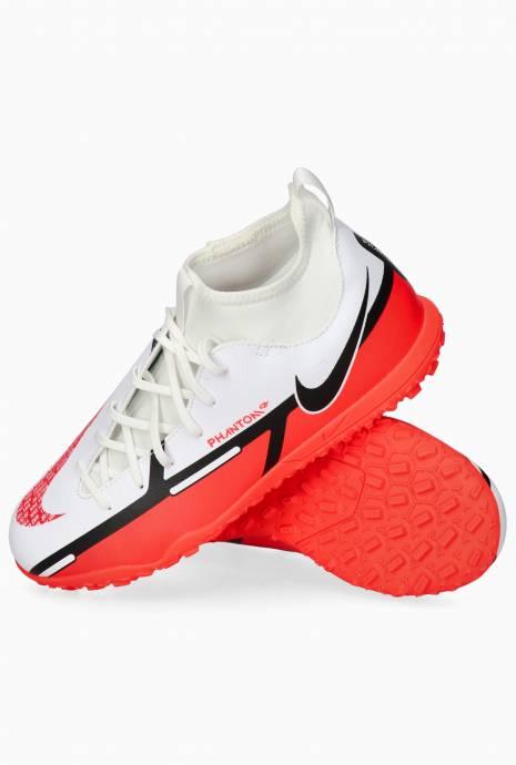 Turfy Nike Phantom GT2 Club DF TF Junior
