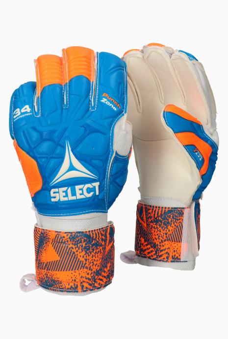 Brankářské rukavice Select 34 Protection