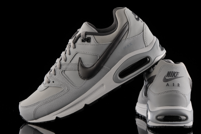 Nike Air Max Command Leather 749760-012