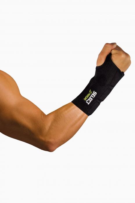 Zápěstí svar Select Wrist Support Že jo