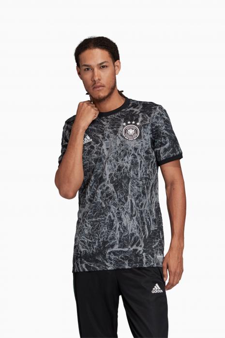Koszulka adidas DFB Niemcy 2021 Pre Match