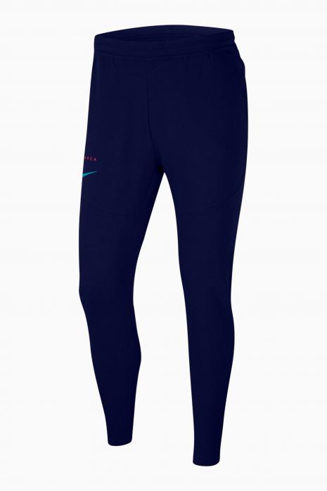 Spodnie Nike FC Barcelona NSW Tech Pack