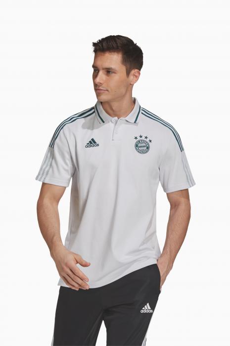 Tričko adidas FC Bayern Polo