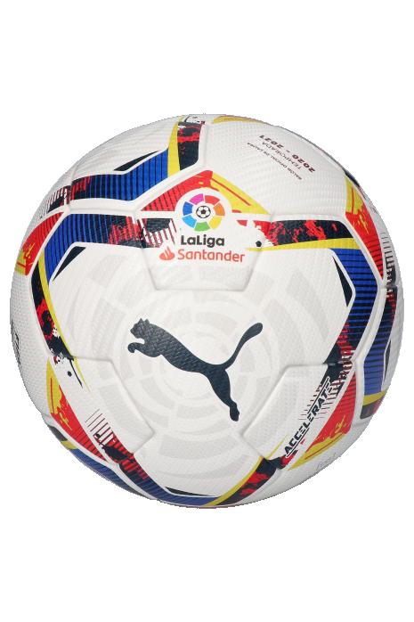 Míč Puma LaLiga 1 Accelerate FIFA Quality Pro velikost 5