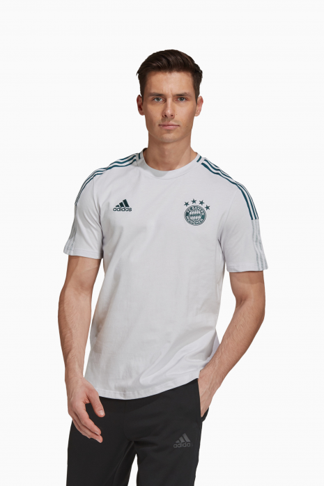 Tričko adidas FC Bayern Tee