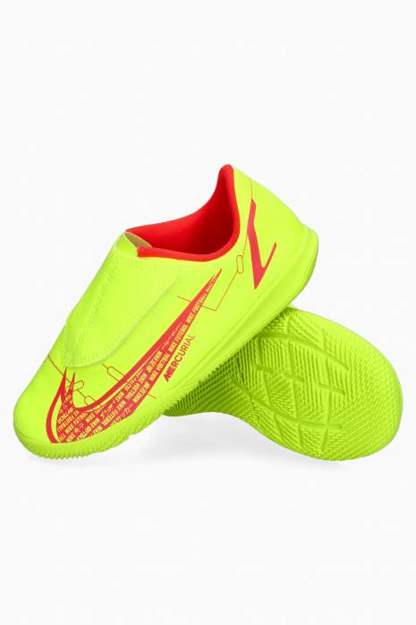 Halówki Nike Mercurial Vapor 14 Club IC Junior
