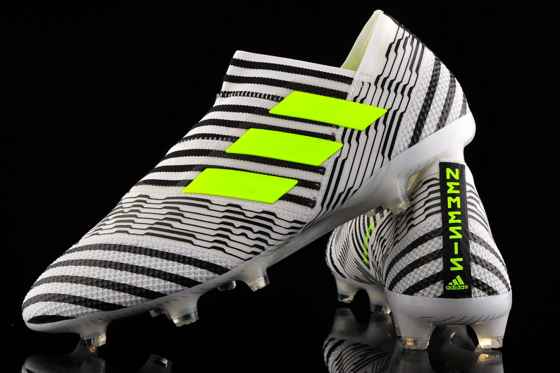 Arbitraje Escribe un reporte Melbourne  adidas Nemeziz 17+ 360 Agility FG BB3675   R-GOL.com - Football boots &  equipment
