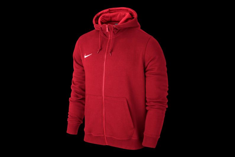 nike team hoodie