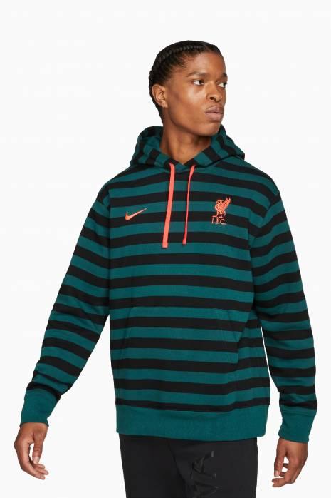 Bluza Nike Liverpool FC 21/22 NSW Club Hoodie PO BB