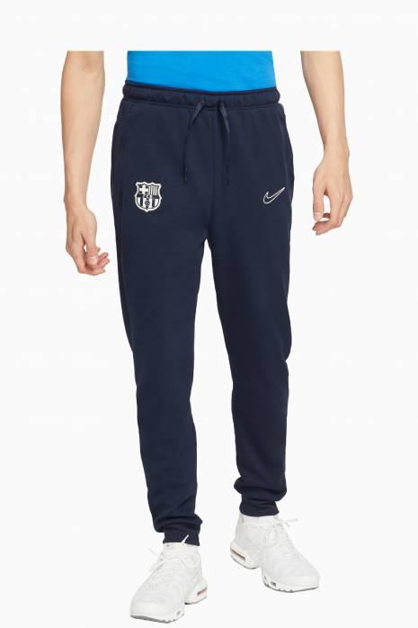 Kalhoty Nike FC Barcelona 21/22 Dry Strike
