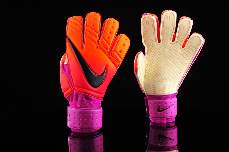 Goalkeeper Gloves Nike GK Premier SGT GS0326-860 | R-GOL.com