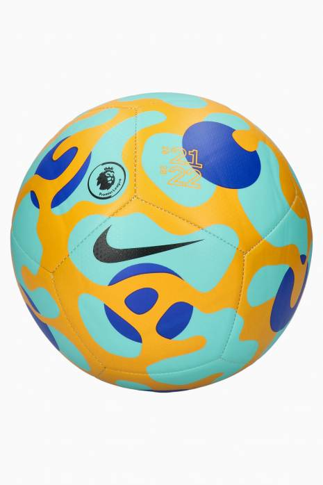Labda Nike Pitch Premier League méret 4