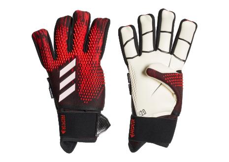 Brankárske rukavice adidas Predator GL Pro Ultimate