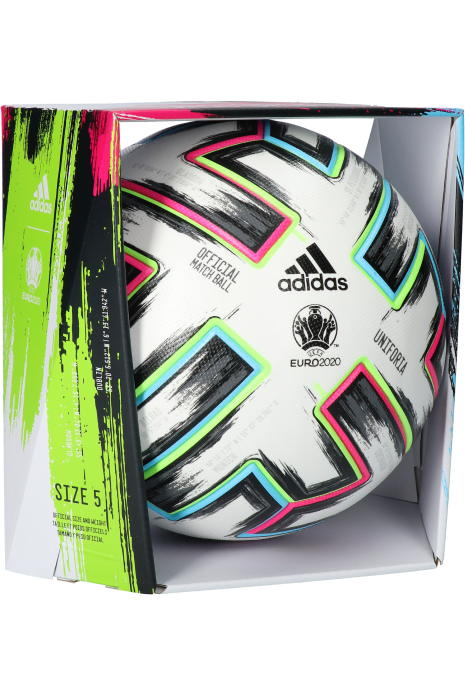 Piłka adidas Uniforia Pro rozmiar 5