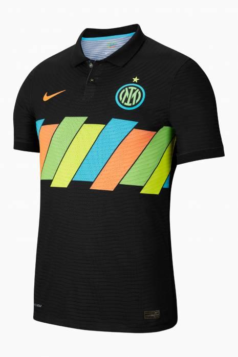 Koszulka Nike Inter Mediolan 21/22 Trzecia Vapor Match