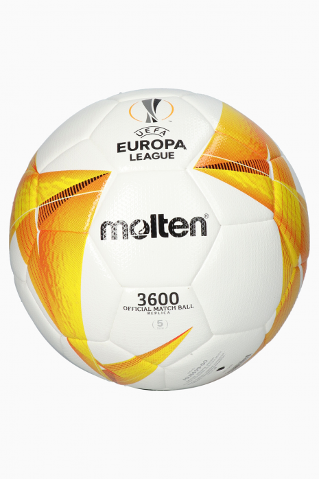 Piłka Molten UEFA Europa League Replica rozmiar 5