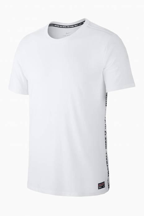 Tričko Nike F.C. Dry Tee Side Stripe