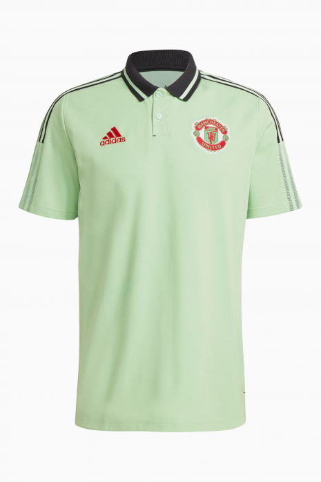 Koszulka adidas Manchester United Polo