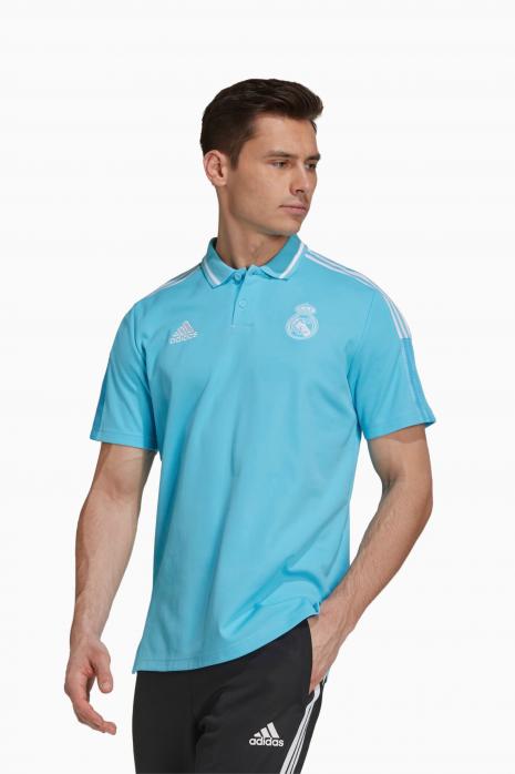 Koszulka polo adidas Real Madryt