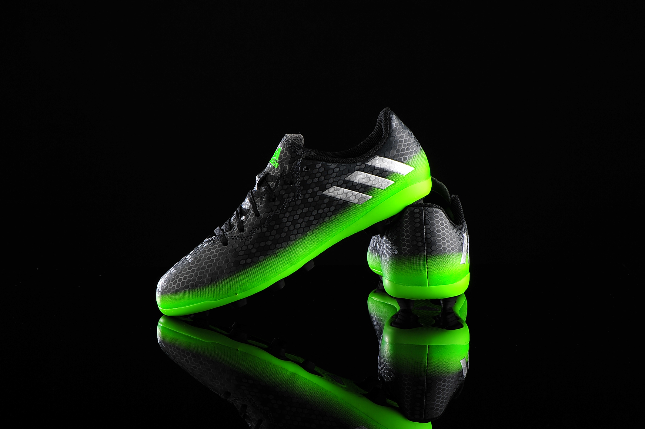 lavanda Honesto siesta  adidas Messi 16.4 FxG Junior AQ3525 | R-GOL.com - Football boots & equipment