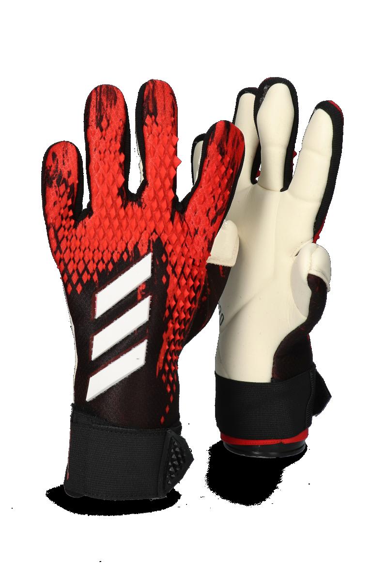 Goalkeeper Gloves adidas Predator GL