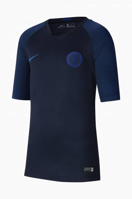 Tričko Nike Chelsea FC 19/20 Strike Top SS Junior