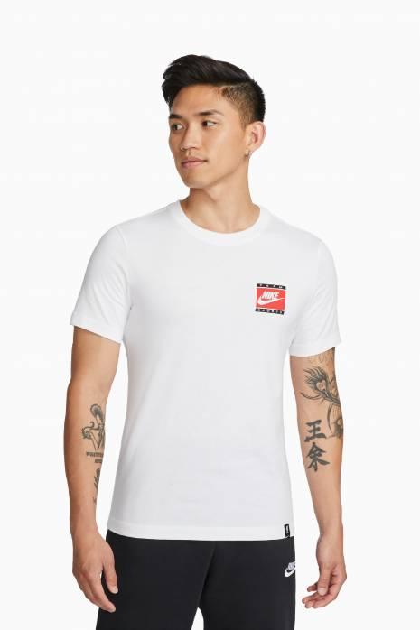 Koszulka Nike Liverpool FC 21/22 Tee Ignite