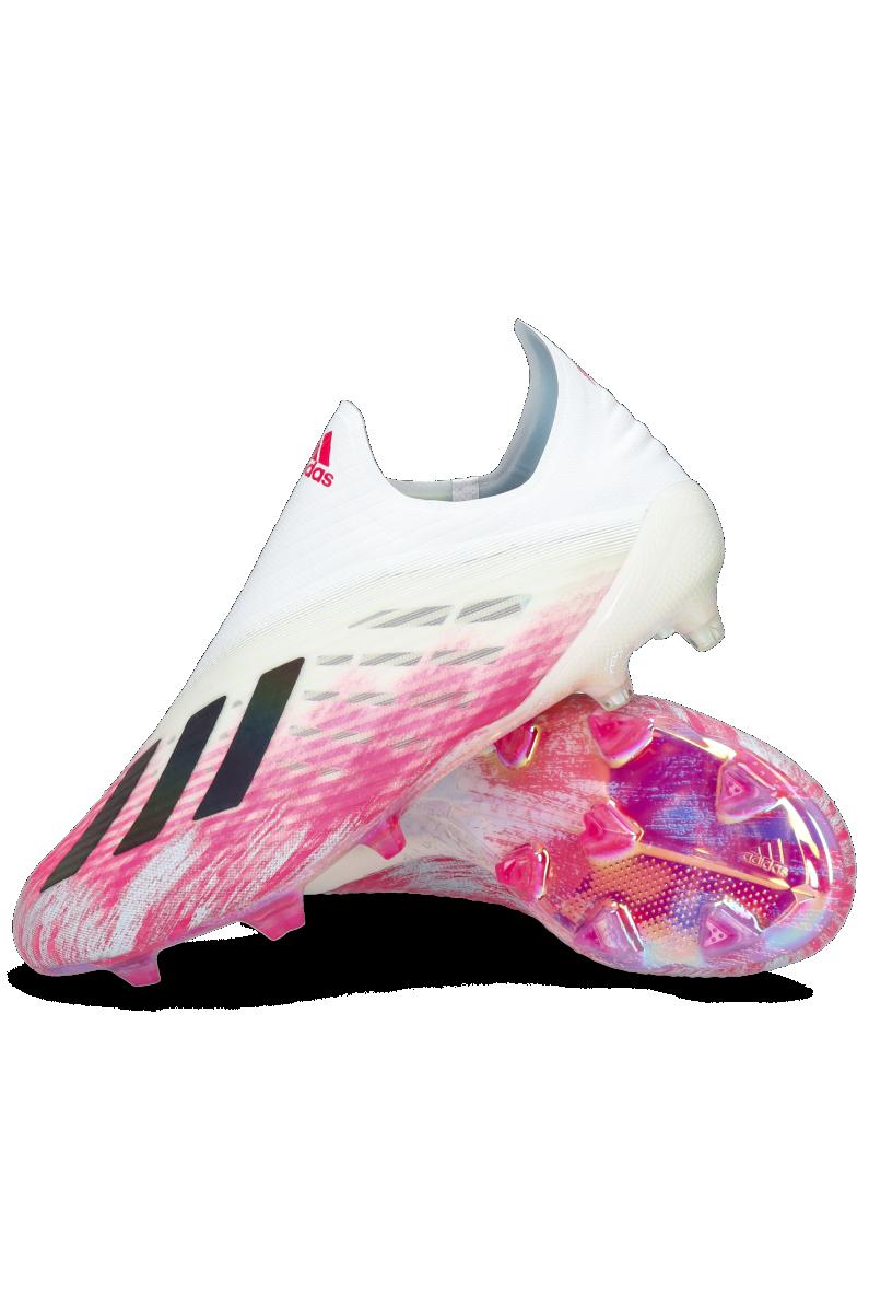 etiqueta título aterrizaje  adidas X 19+ FG Firm Ground Boots | R-GOL.com - Football boots & equipment