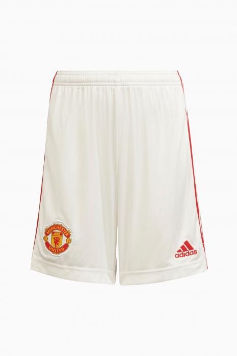 Šortky adidas Manchester United 21/22 Domáci Junior