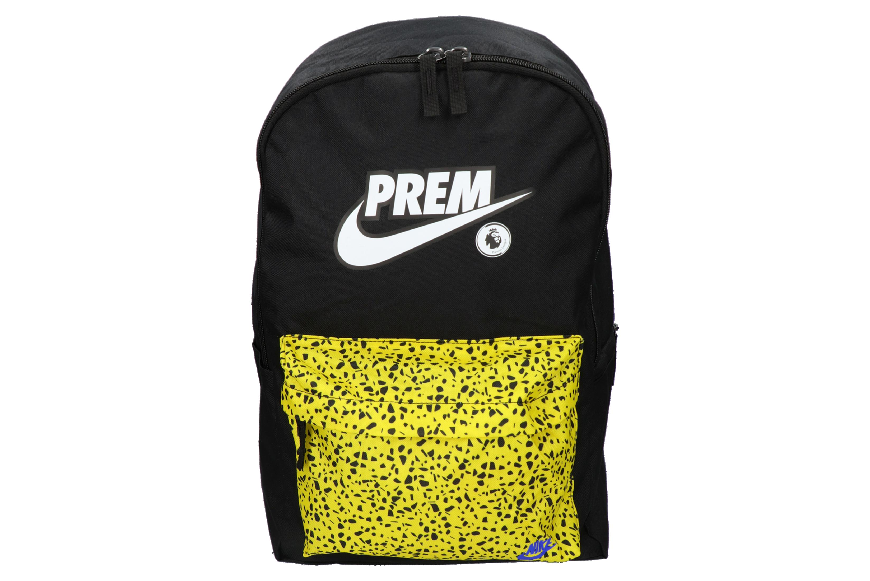 Backpack Nike Pl Nk Bkpk R Gol Com Football Boots Equipment