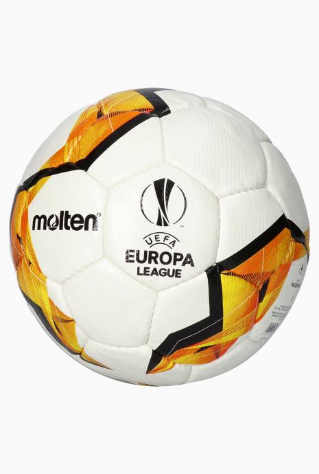 Piłka Molten UEFA Europa League Replica rozmiar 4