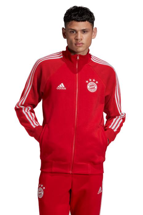 Mikina adidas FC Bayern Icons TOP
